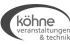Referenzen_Julian-Huegelmeyer_Entertainment_koehne-sw