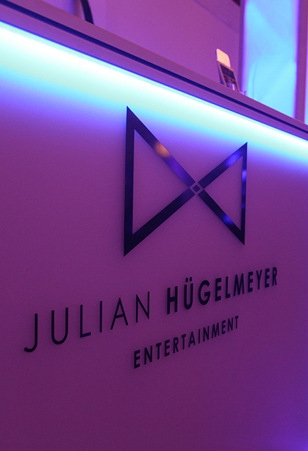 Julian Hügelmeyer - Entertainment