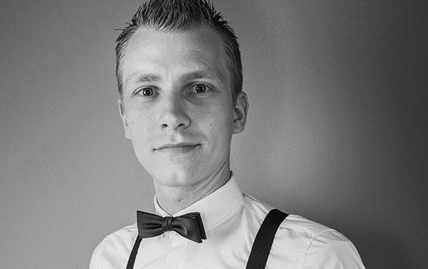 Julian Hügelmeyer - Entertainment Christian