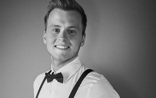 Julian Hügelmeyer - Entertainment Christoph Hügelmeyer