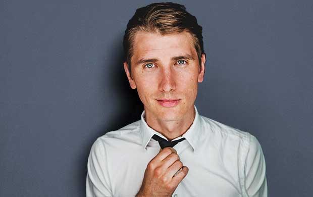 Julian Hügelmeyer - Entertainment Alex