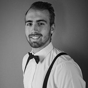 Julian Hügelmeyer - Entertainment Philipp