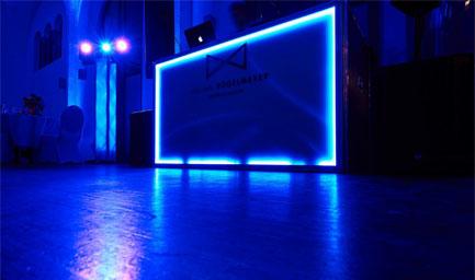 Julian Hügelmeyer - Entertainment Veranstaltung