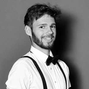 Julian Hügelmeyer - Entertainment Arne