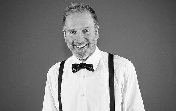 Julian Hügelmeyer - Entertainment Michael
