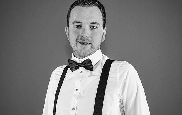 Julian Hügelmeyer - Entertainment Robin