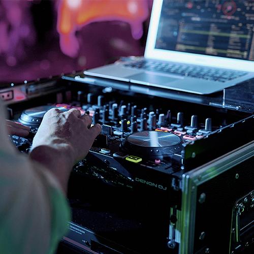 Event DJ - Julian Hügelmeyer Osnabrück